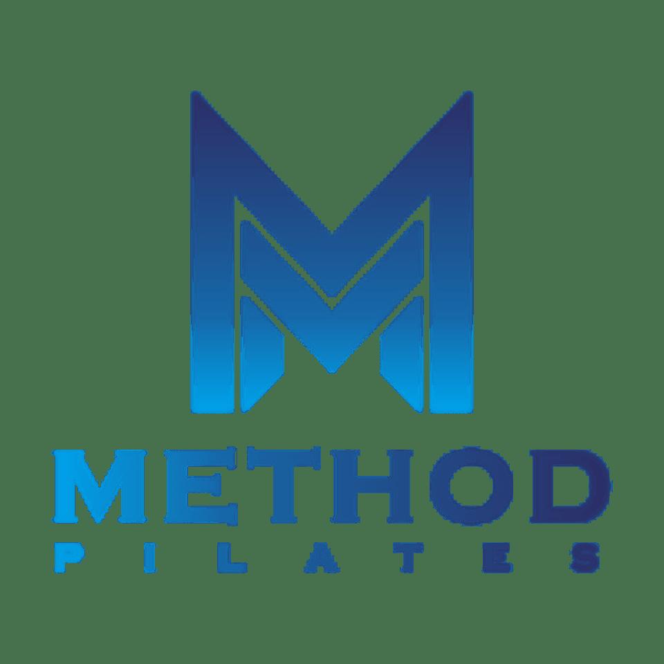 Method Pilates - Rice logo
