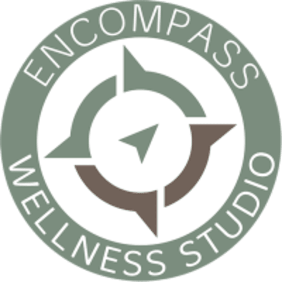 Encompass Wellness Studio logo