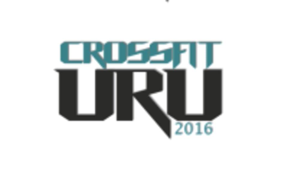 Crossfit Uru logo