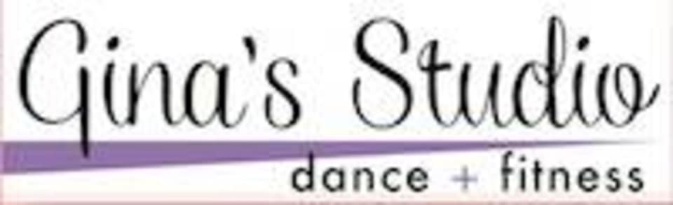 Gina's Studio logo