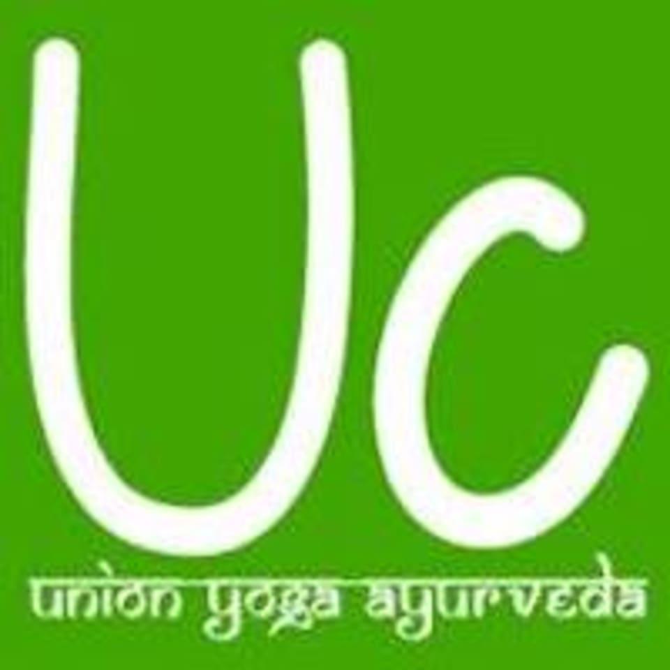 Union Yoga Ayurveda logo