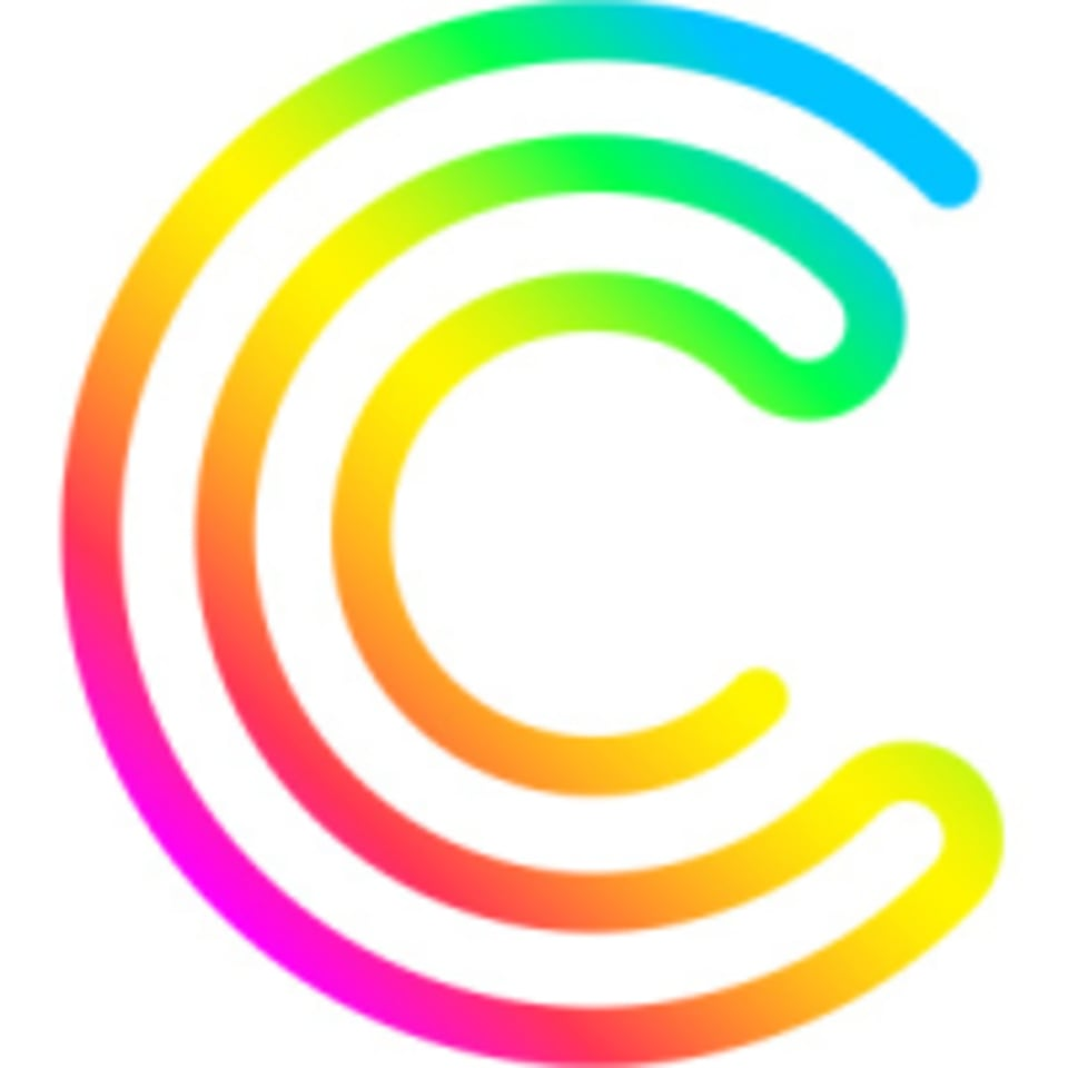 Clubbercise with Lisa logo