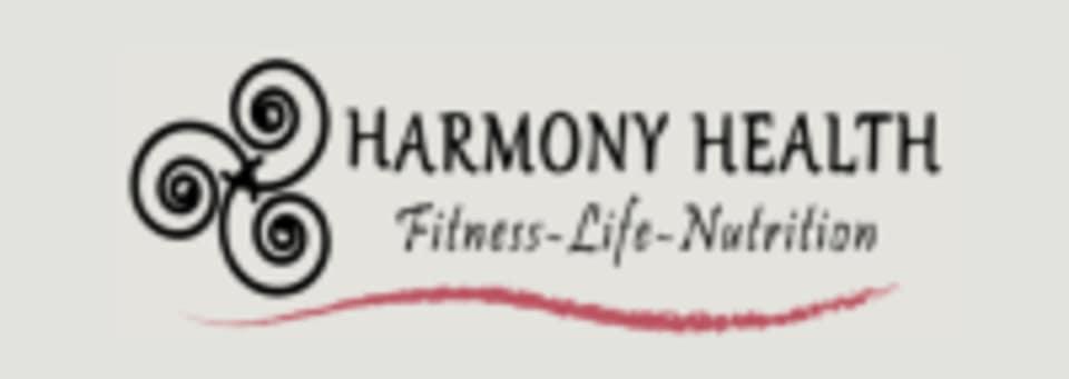 Harmony Health logo
