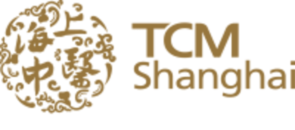 TCM Shanghai logo