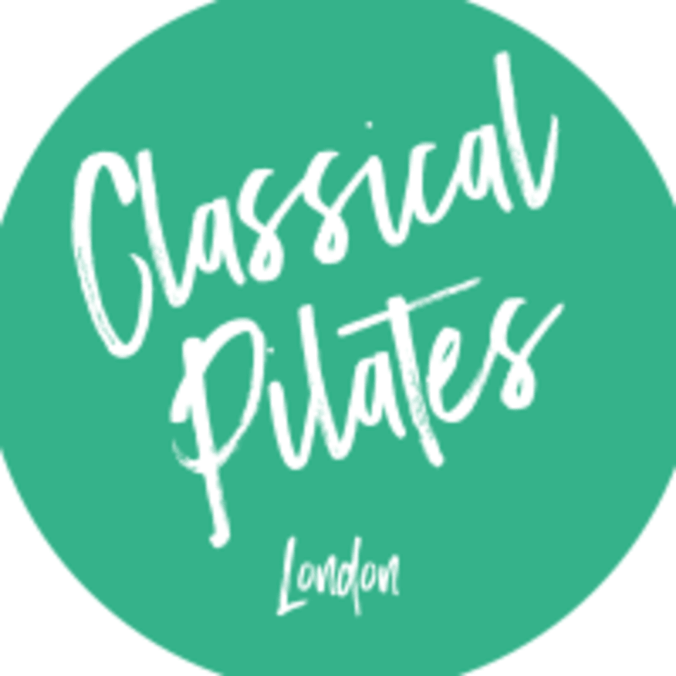 Raw Pilates logo
