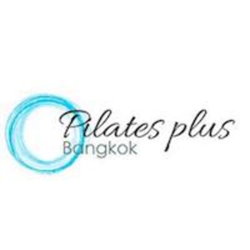 Pilates Plus Bangkok logo
