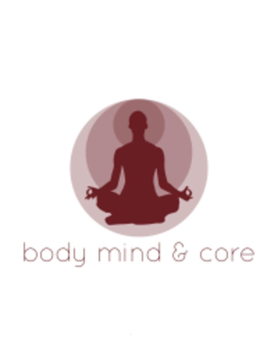 Body Mind & Core logo