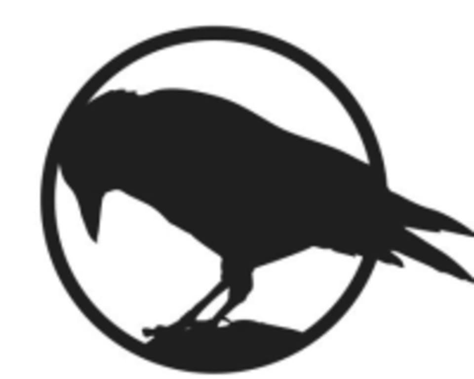 Ocean and Crow Studios logo