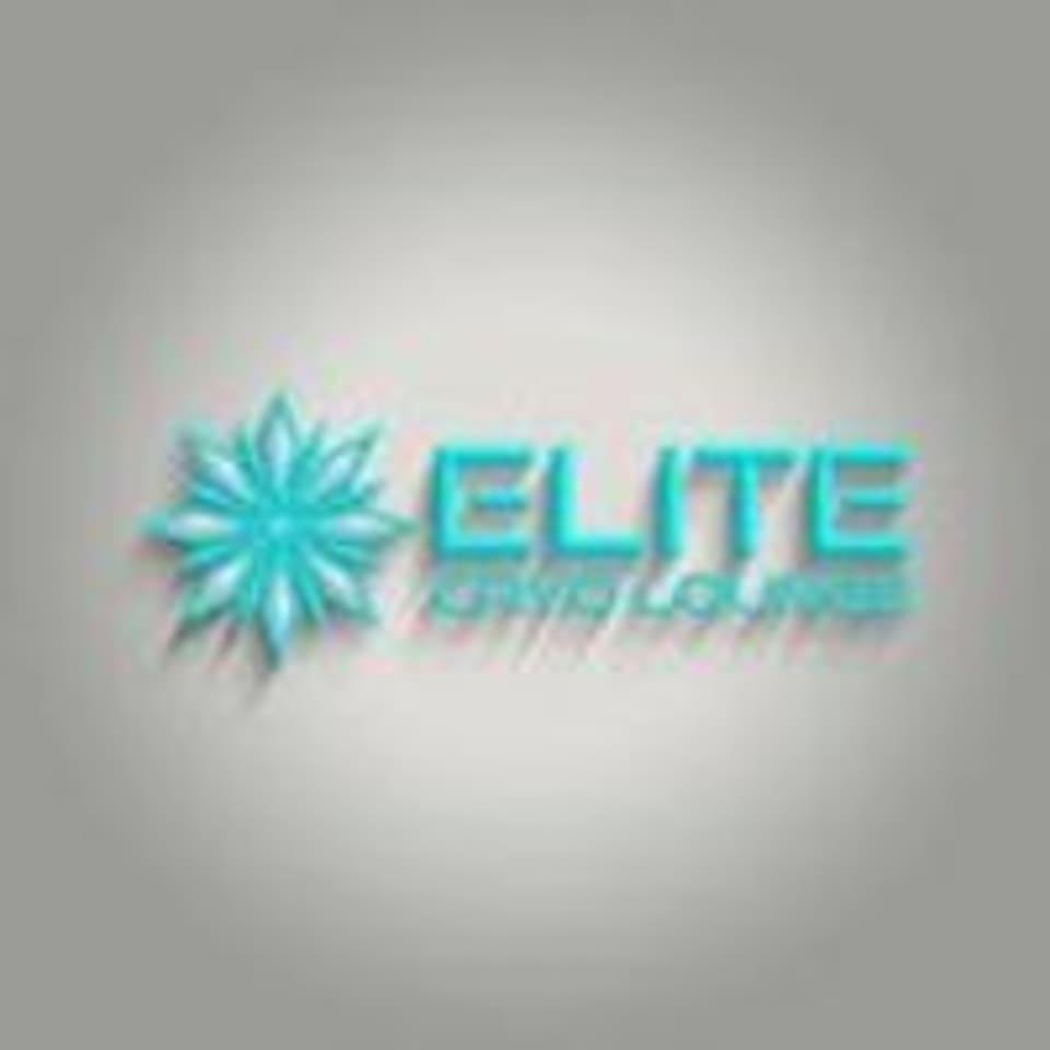 Elite Cryo Lounge logo