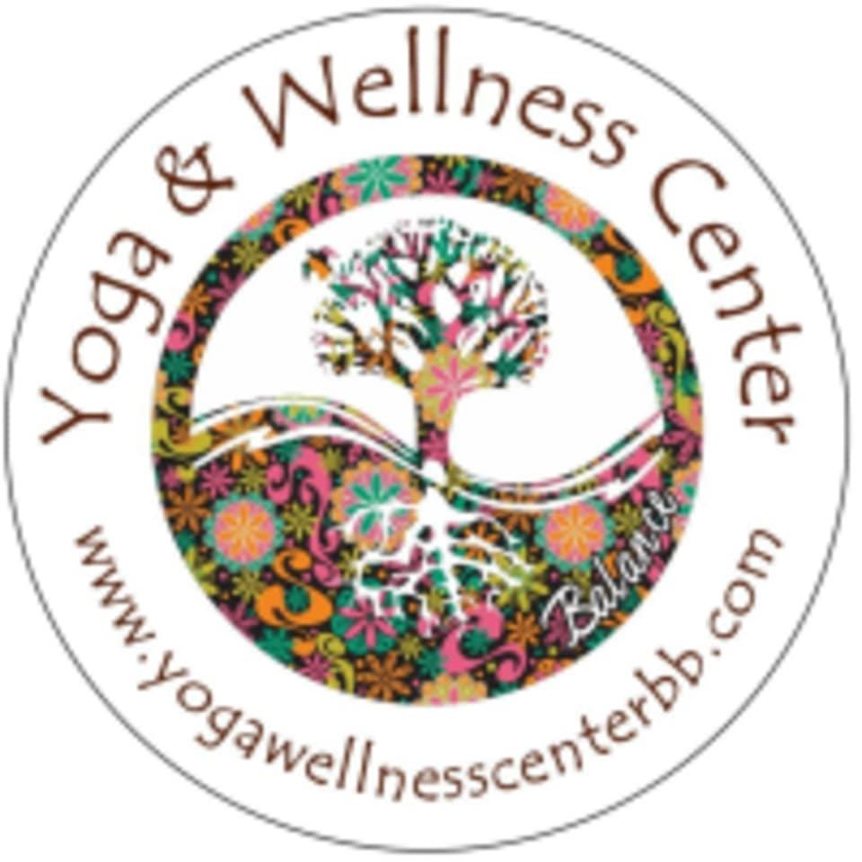 Yoga & Wellness Center logo