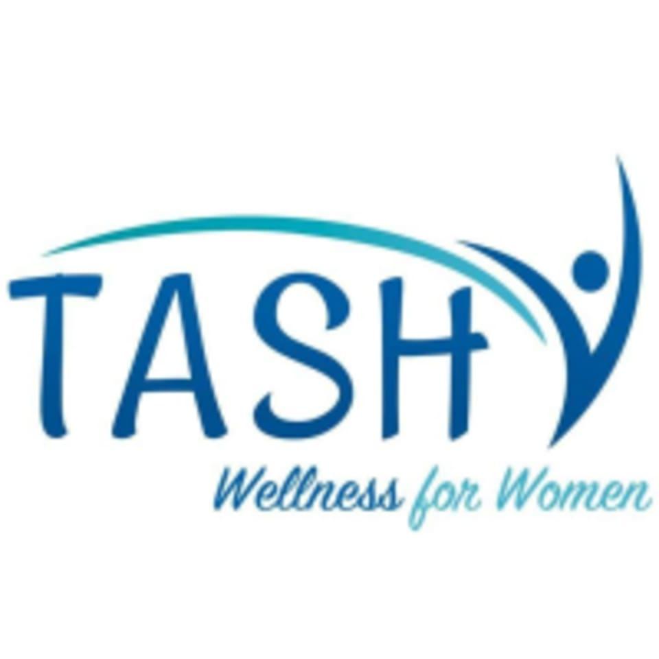 TASH Fitness logo