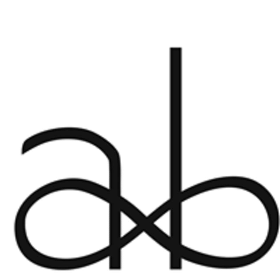 Above the Barre X logo