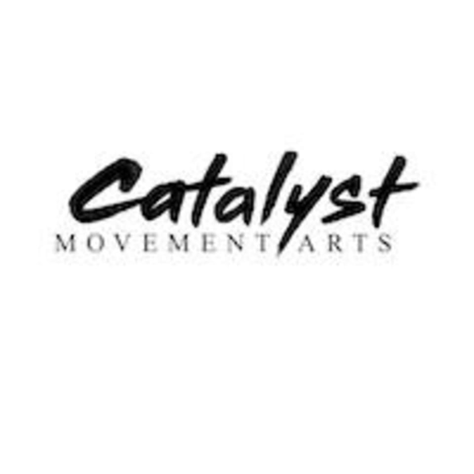Catalyst Movement Arts logo