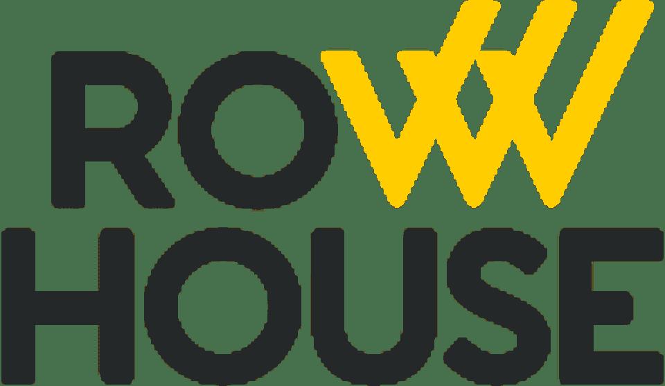 Row House logo