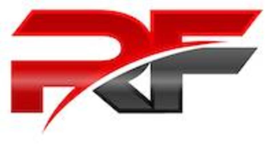 Rebel Fit USA logo