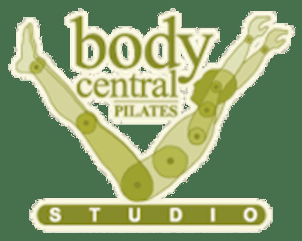 Body Central Pilates Studio logo