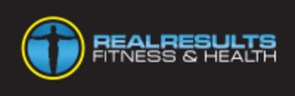 Real Results Fitness & Health logo