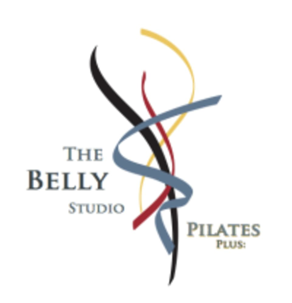 The Belly Studio logo