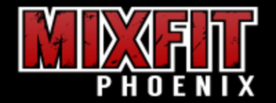 MIXFIT Phoenix logo