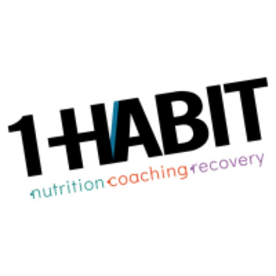 1-Habit logo