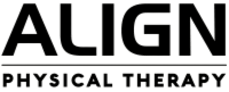 Align Physical Therapy And Integrative Wellness logo