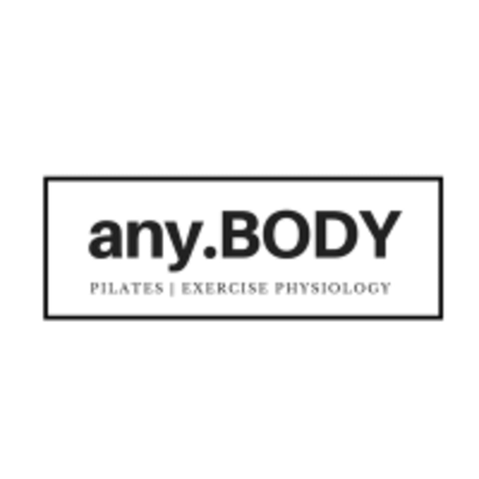 Any.BODY Pilates and Exercise Physiology logo