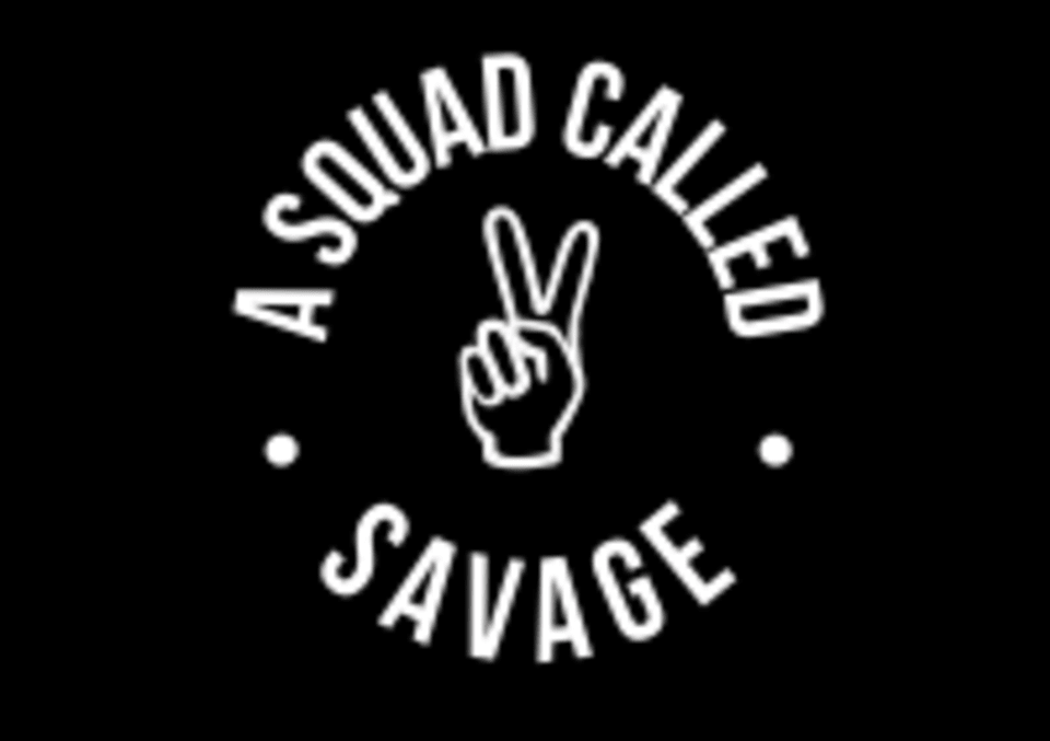 Savage Group Training logo
