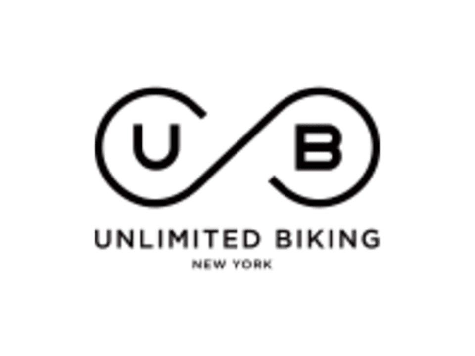 Unlimited Biking logo