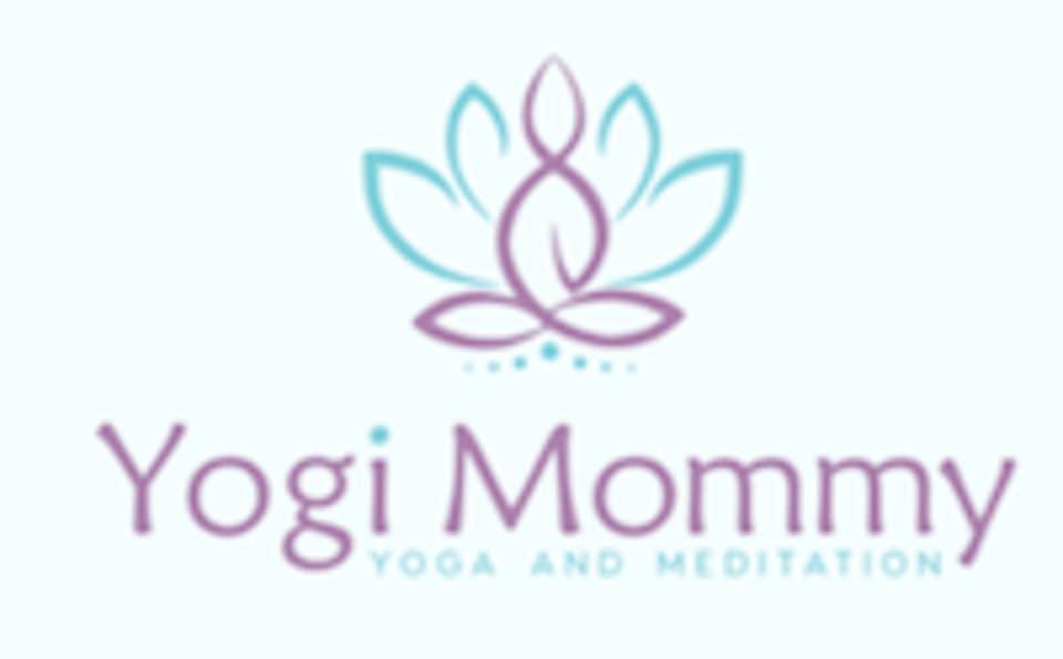 Daniela Mattos Yoga logo