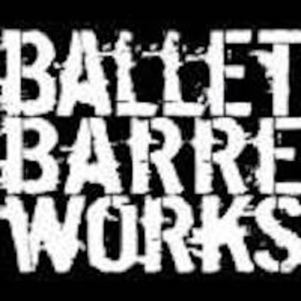 Ballet Barre Works logo