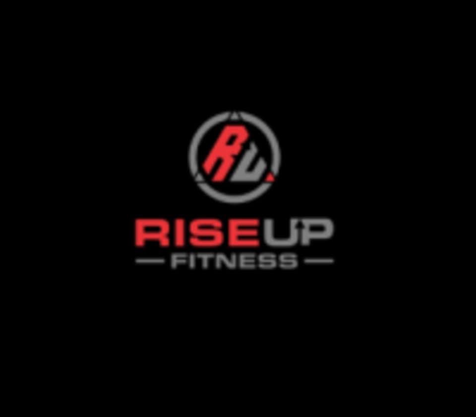 RiseUp Fitness logo