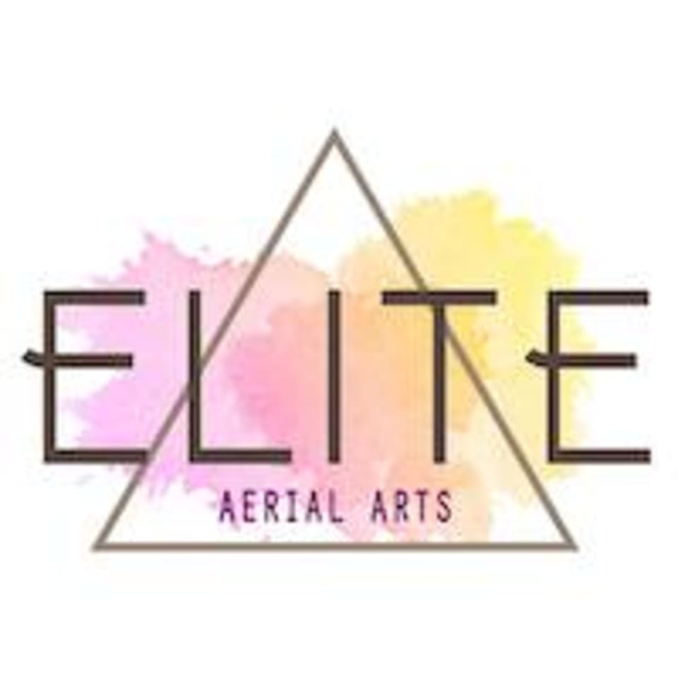 Elite Aerial Arts logo