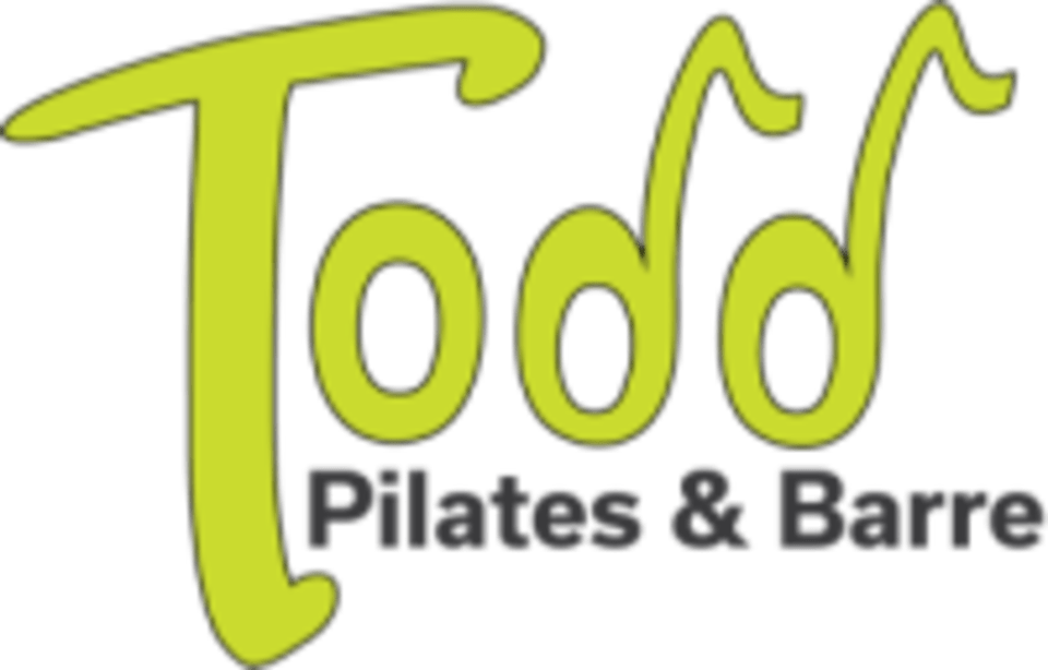 ToddPilates & Barre logo