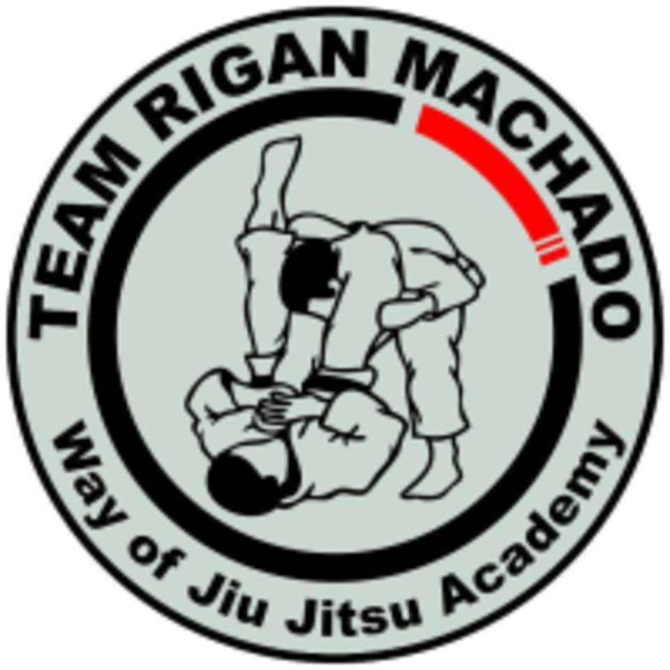 Way of Jiu Jitsu Academy logo