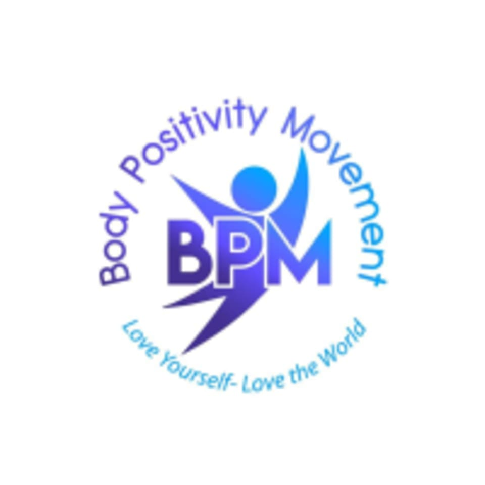 Body Positivity Movement logo
