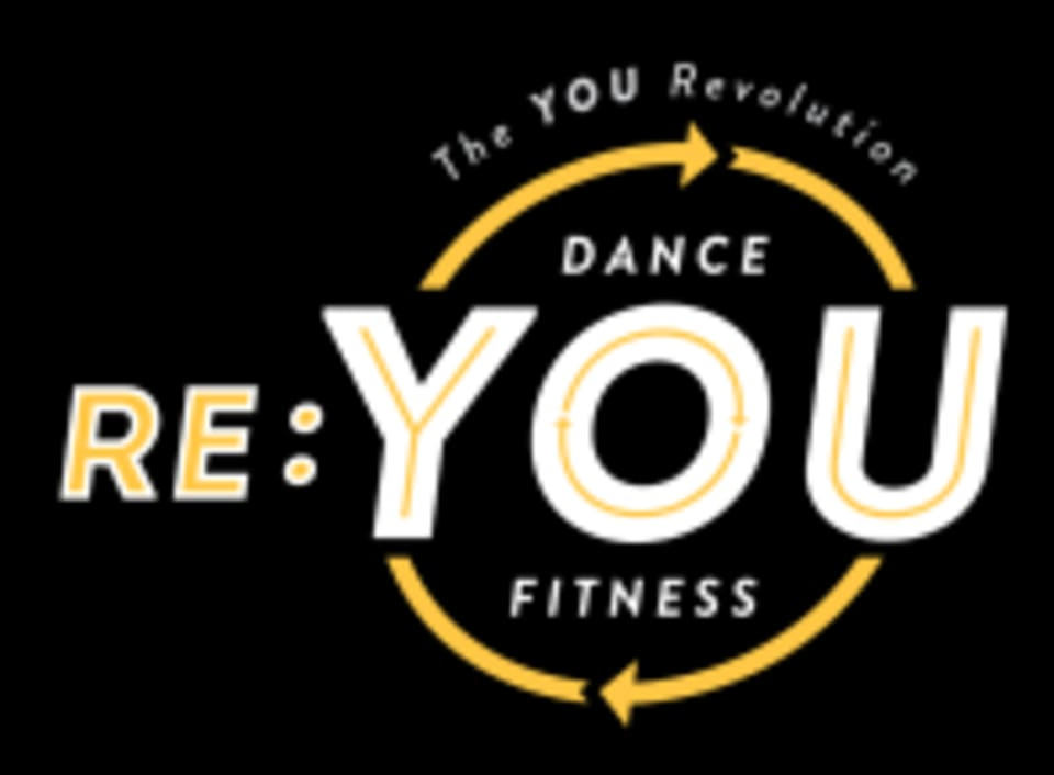 Re: You Dance Fitness logo