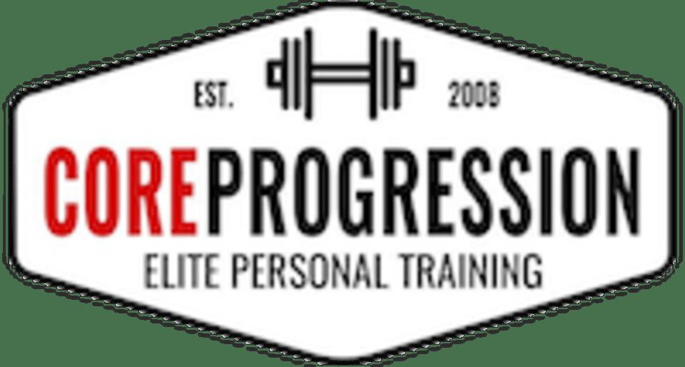 Core Progression Elite Personal Training logo
