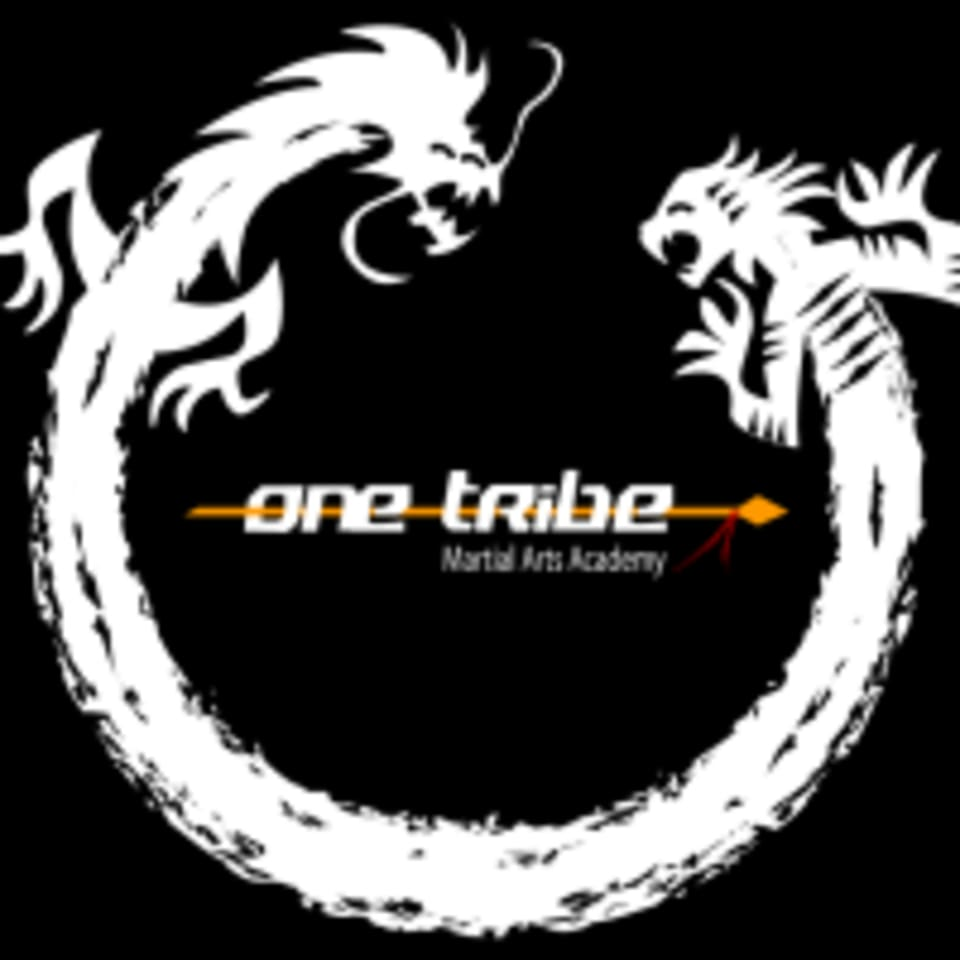 One Tribe Martial Arts Academy logo