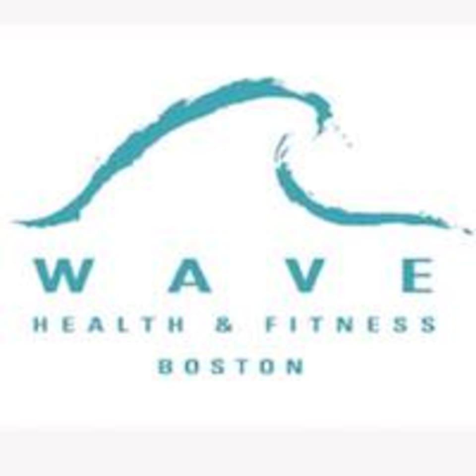 Wave Health & Fitness logo