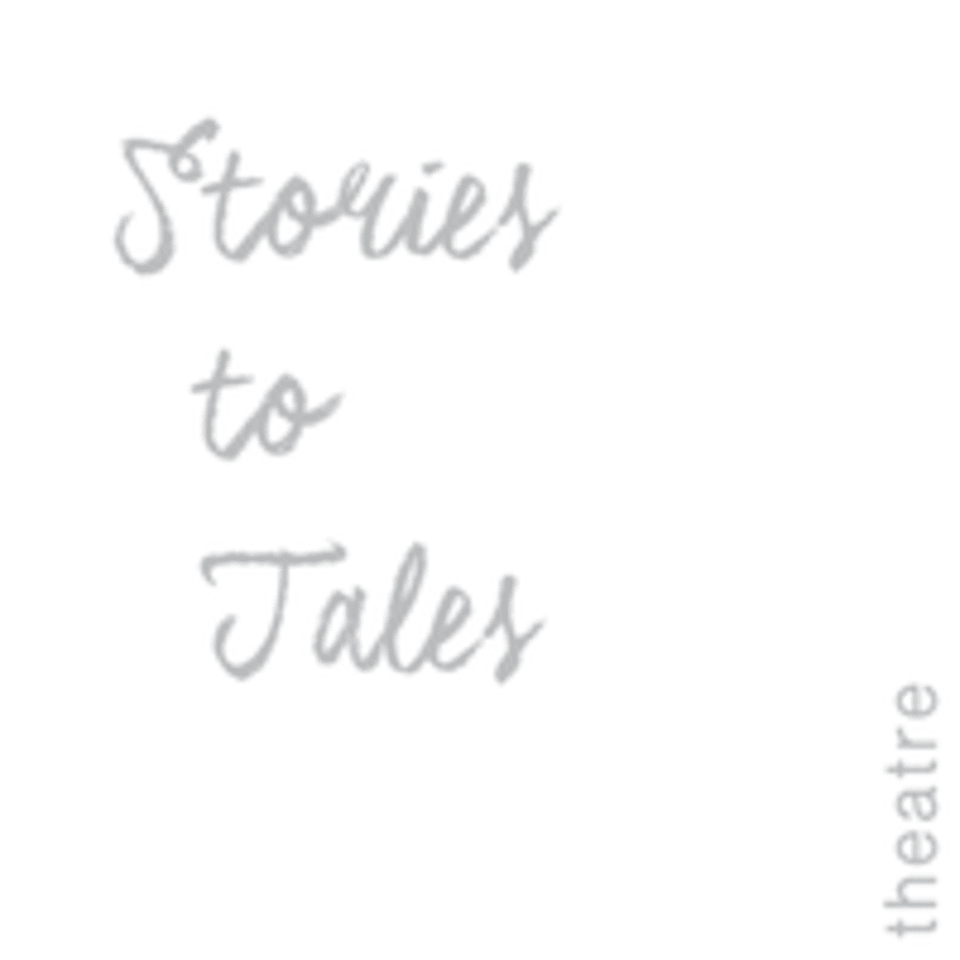 Stories To Tales Theatre logo