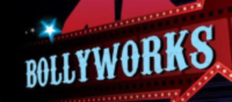 Bollyworks logo