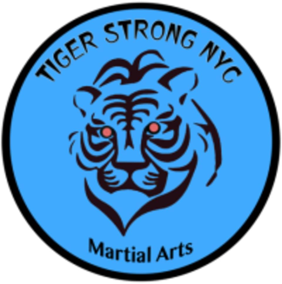 Tiger Strong NYC logo