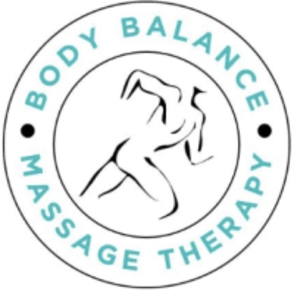 Body Balance Massage Therapy NYC logo