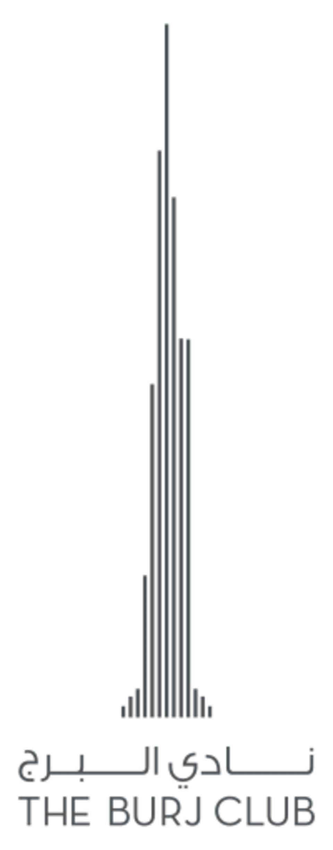 The Burj Club logo