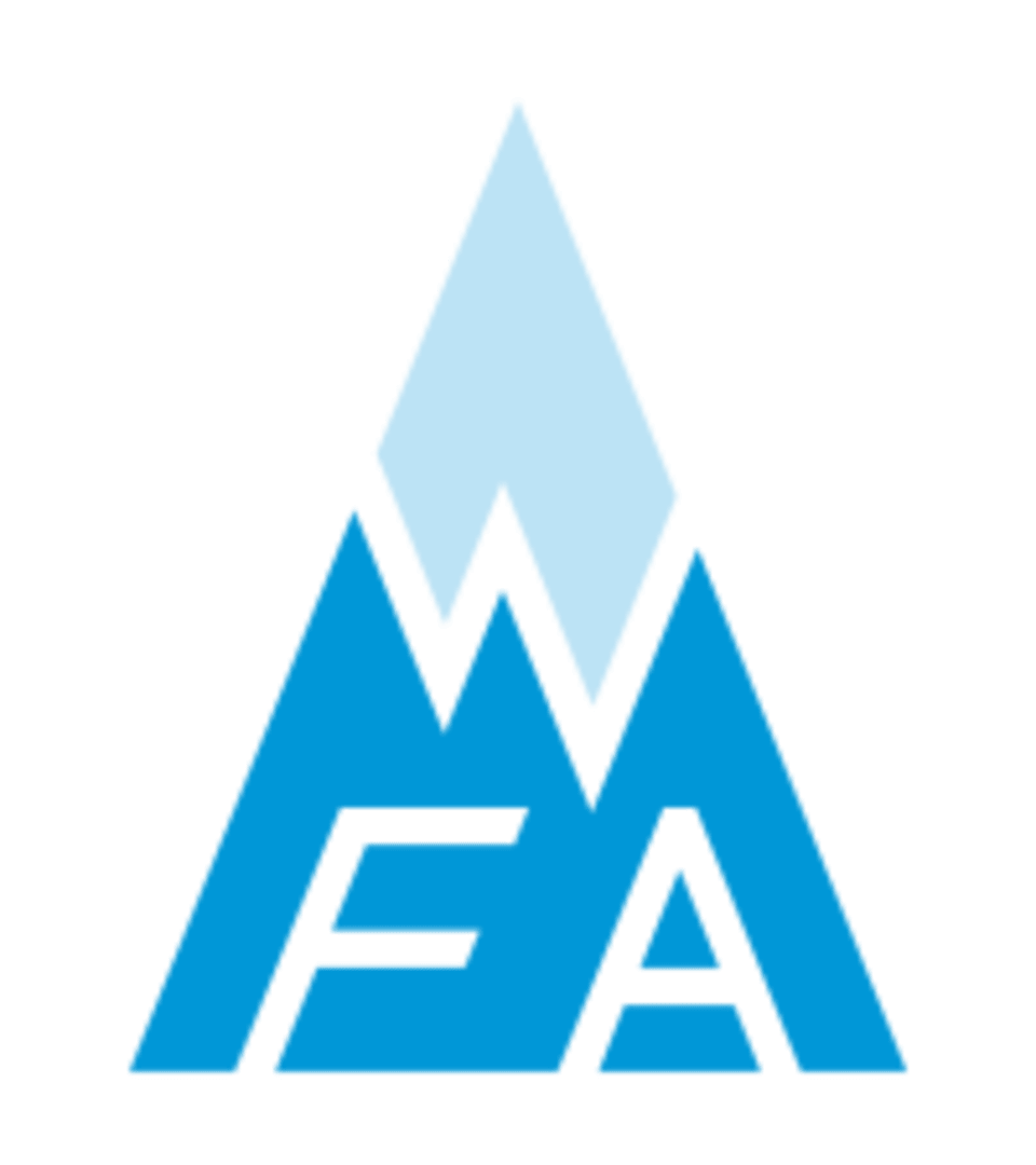 Wasatch Fitness Academy logo