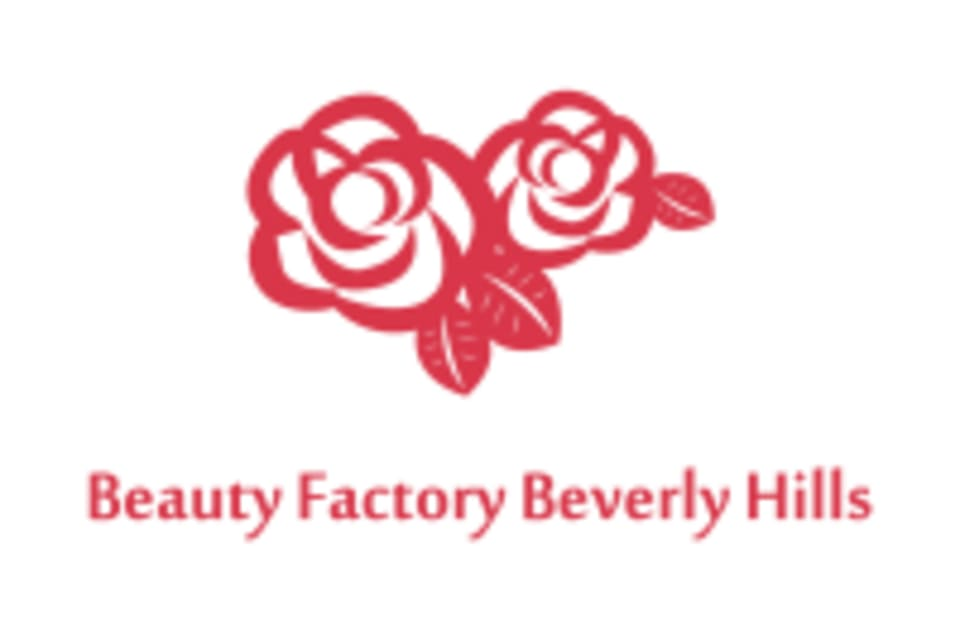 Beauty Factory Beverly Hills logo
