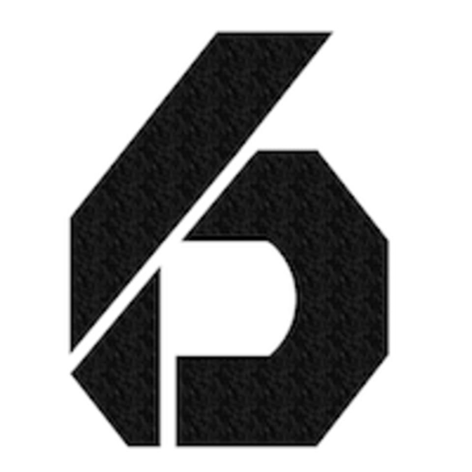 6P logo