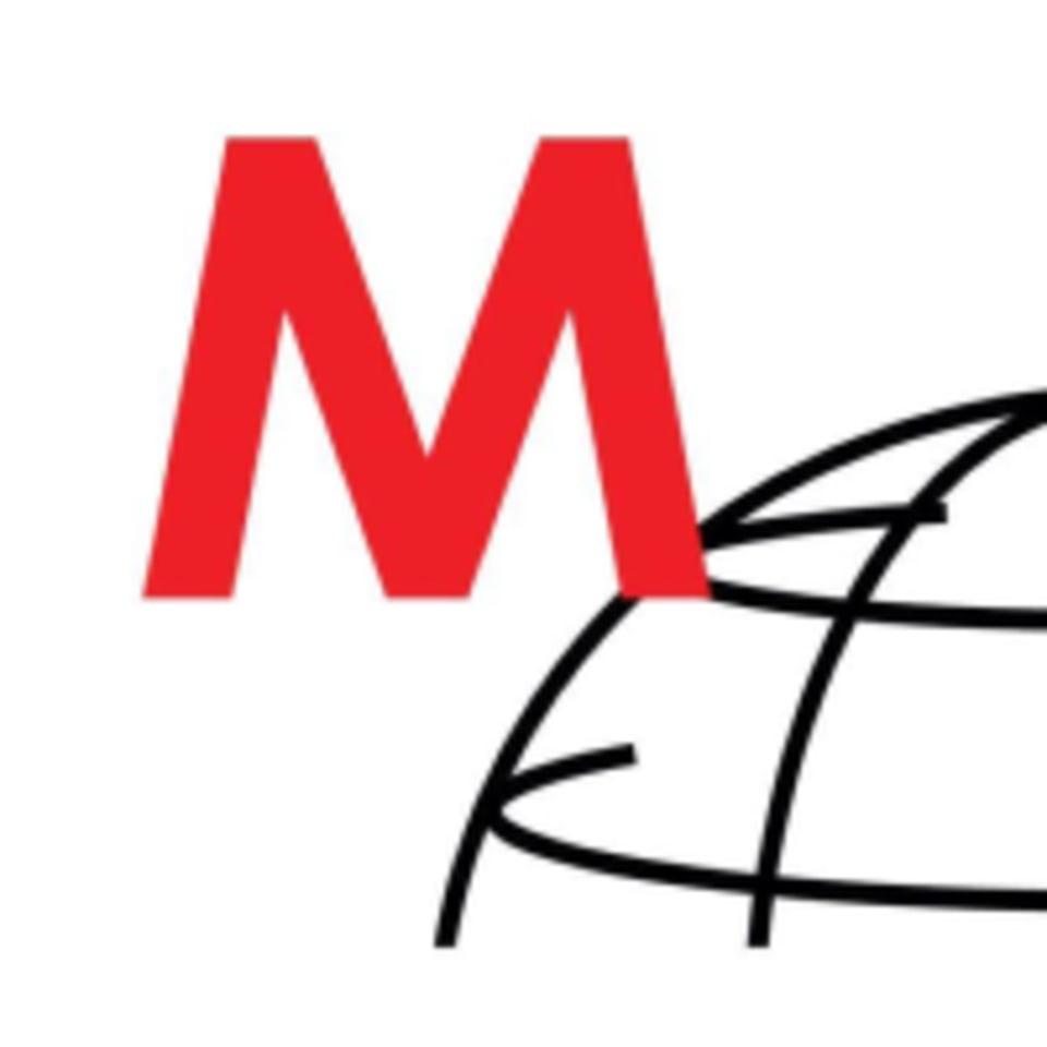 Millennium Dance Complex  logo