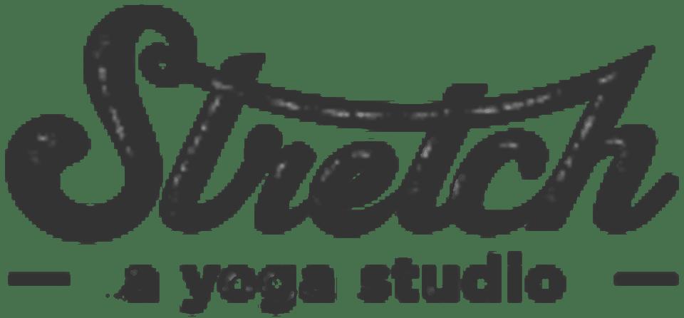 Stretch Yoga Studio logo