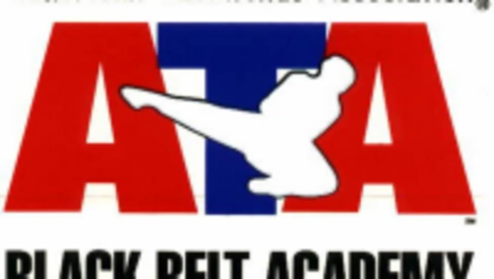 ATA-Genesis Black Belt Academy logo